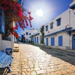 Spanje vakantieland