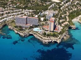 Calas de Mallorca vakantie