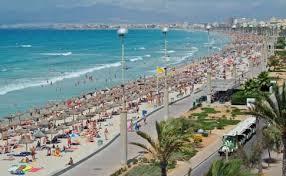Playa de Palma vakantie