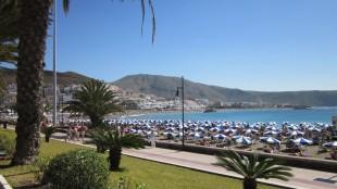 Playa de las Americas vakantie