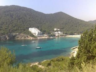 Cala Llonga vakantie
