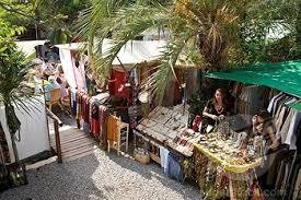 Hippiemarkt Sant Carles