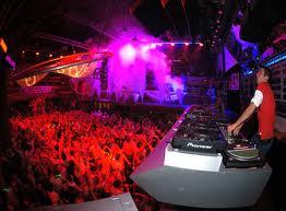 Ibiza stad disco