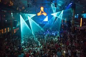 Ibiza-stad disco