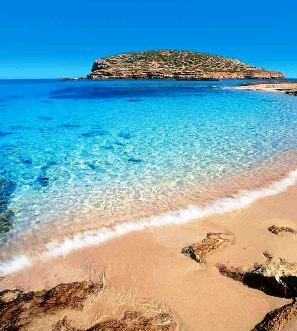 Playa d'en Bossa vakantie