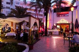 Restaurants Santa Eulalia