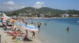 Talamanca strand