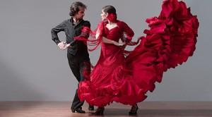 De Spaanse dans- Communicatie zonder woorden