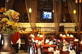 Spaanse restaurant