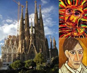 Spaanse wonderen