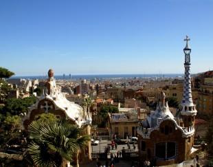 Barcelona vakantie