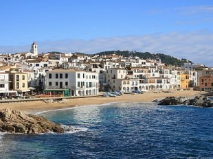 Calella vakantie