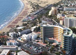 Playa del Inglés vakantie
