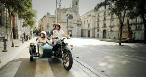Brightside Tours Barcelona