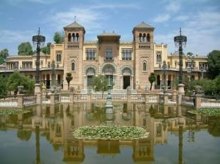 Andalusië vakantie