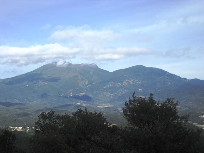 de Montnegre