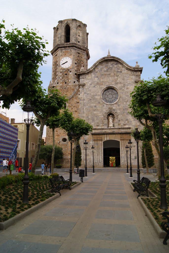 St. Nicolau kerk