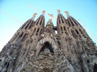 De mooiste bouwwerken van Spanje
