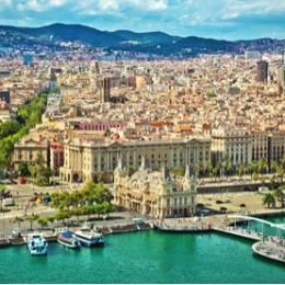 Maak kennis met Spanje