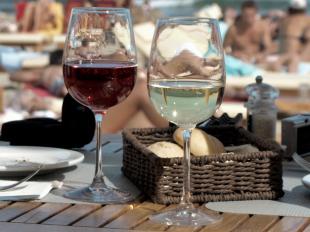 Spanje, het land van de wijn