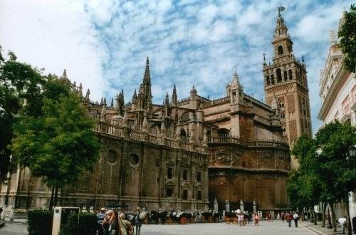 Bezienswaardigheden en traditionele vieringen in Sevilla