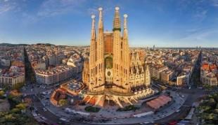 De Sagrada Familia basiliek een must-see