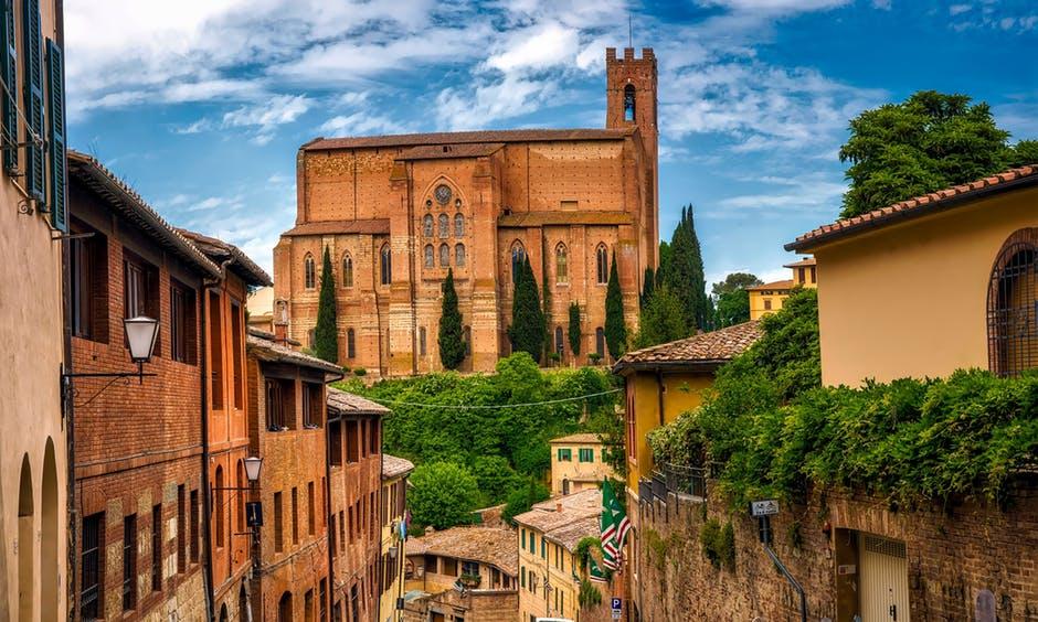 san sebastian - De 8 leukste uitstapjes in Spanje