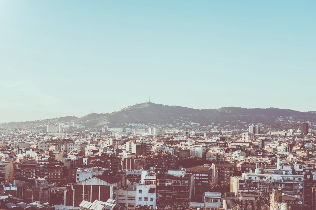 De leukste restaurantjes van Barcelona