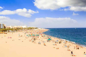 Top 5 mooiste badplaatsen in Spanje