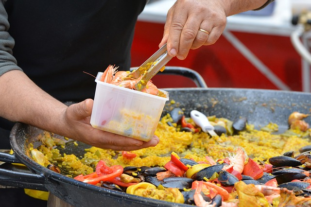 Zelf Spaanse gerechten maken