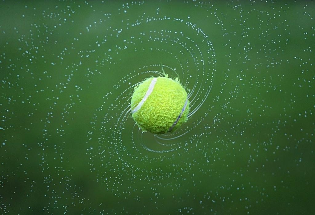 Tennis in Spanje