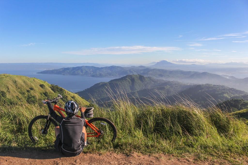 Mountainbikevakantie in de Spaanse bergen
