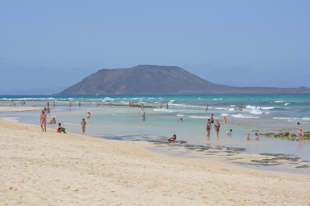 Vulkanische eilanden